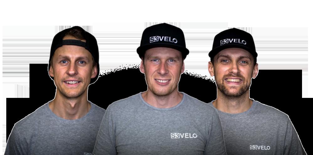S3Velo Team