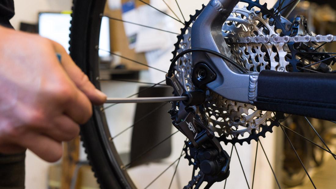 S3Velo Fahrradreparatur online buchen