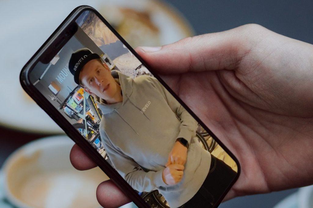 Video Call Verkaufsberatung